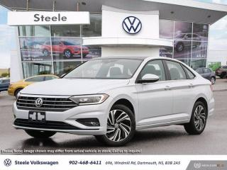 New 2021 Volkswagen Jetta Execline for sale in Dartmouth, NS