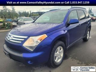 Used 2007 Suzuki XL-7 Jlx Awd At for sale in Courtenay, BC