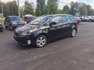 Used 2015 Kia Rondo LX for sale in Madoc, ON
