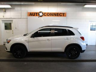 Used 2018 Mitsubishi RVR Anniversary Edition AWD for sale in Peterborough, ON