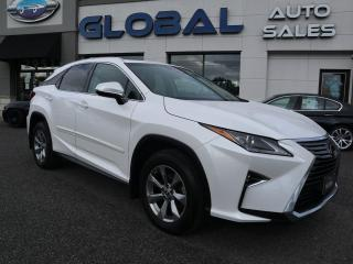 Used 2019 Lexus RX 350 for sale in Ottawa, ON