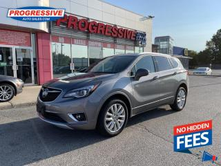 Used 2019 Buick Envision Premium I for sale in Sarnia, ON