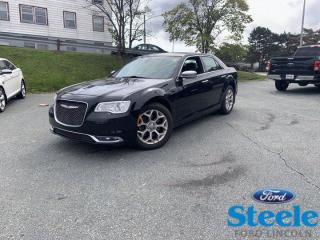 Used 2016 Chrysler 300 300C Platinum for sale in Halifax, NS