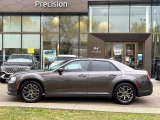 Used 2018 Chrysler 300 S w/ AWD / NAPPA LEATHER  / V6 for sale in Calgary, AB