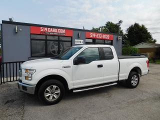 Used 2015 Ford F-150 XLT | Cruise | Bluetooth for sale in St. Thomas, ON