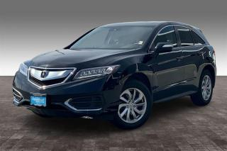 Used 2018 Acura RDX Tech at for sale in Langley, BC