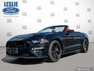 Used 2021 Ford Mustang GT Premium for sale in Harriston, ON