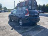 2012 Honda CR-V LX Photo26