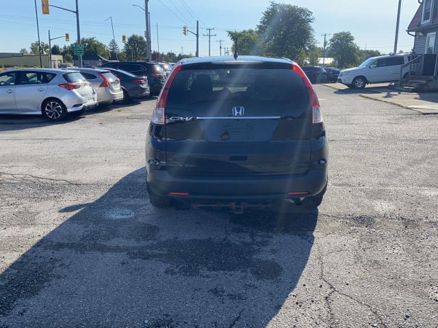 2012 Honda CR-V LX Photo7
