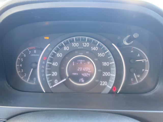 2012 Honda CR-V LX Photo14