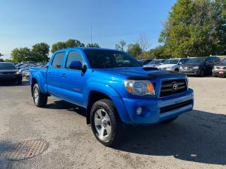 Used 2005 Toyota Tacoma for sale in London, ON