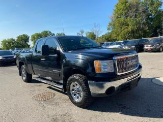 Used 2009 GMC Sierra 1500 WT As Is Special !!! for sale in London, ON
