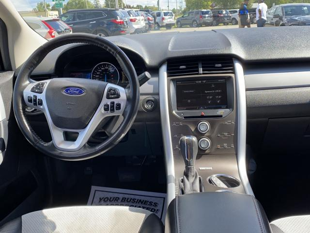 2013 Ford Edge SEL Photo11