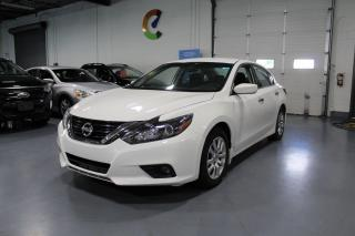Used 2017 Nissan Altima 2.5 for sale in North York, ON