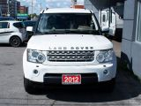 2012 Land Rover LR4 HSE NAVI 7 SEATS LEATHER PANOROOF ALLOYS