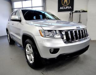 Used 2011 Jeep Grand Cherokee Laredo,MUST SEE,PANO ROOF,4X4,SUPER CLEAN for sale in North York, ON