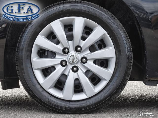 2019 Nissan Sentra SV MODEL, REARVIEW CAMERA, HEATED SEATS, BLUETOOTH Photo6