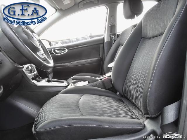 2019 Nissan Sentra SV MODEL, REARVIEW CAMERA, HEATED SEATS, BLUETOOTH Photo7