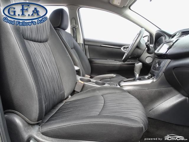 2019 Nissan Sentra SV MODEL, REARVIEW CAMERA, HEATED SEATS, BLUETOOTH Photo9