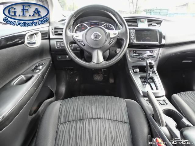 2019 Nissan Sentra SV MODEL, REARVIEW CAMERA, HEATED SEATS, BLUETOOTH Photo11