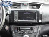 2019 Nissan Sentra SV MODEL, REARVIEW CAMERA, HEATED SEATS, BLUETOOTH Photo32