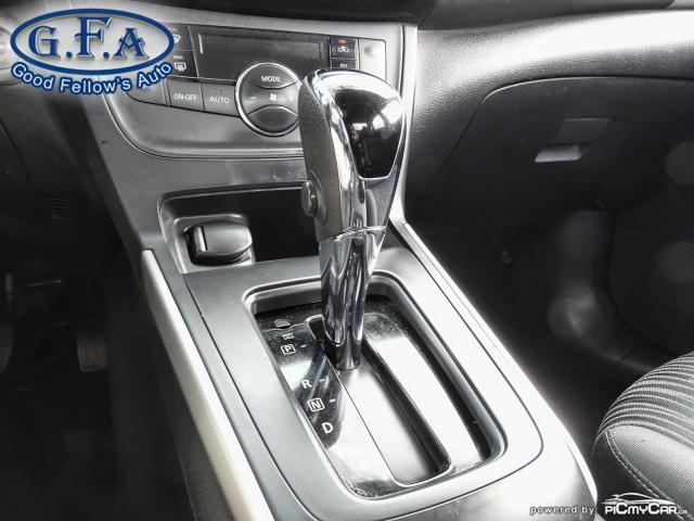 2019 Nissan Sentra SV MODEL, REARVIEW CAMERA, HEATED SEATS, BLUETOOTH Photo15