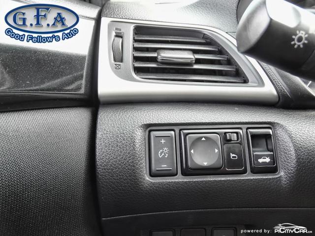 2019 Nissan Sentra SV MODEL, REARVIEW CAMERA, HEATED SEATS, BLUETOOTH Photo17