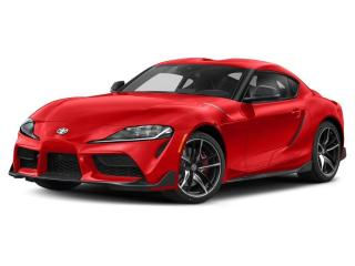 New 2022 Toyota Supra GR 3.0 for sale in Ancaster, ON