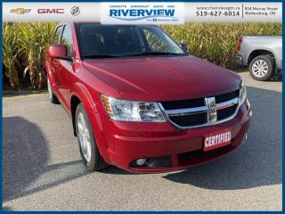 Used 2010 Dodge Journey SXT GREAT CONDITION | KEYLESS ENTRY for sale in Wallaceburg, ON