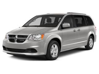Used 2011 Dodge Grand Caravan SE/SXT for sale in Stouffville, ON