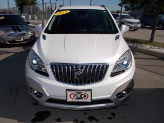 Used 2014 Buick Encore Convenience for sale in Windsor, ON