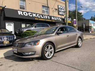 Used 2015 Volkswagen Passat for sale in Scarborough, ON