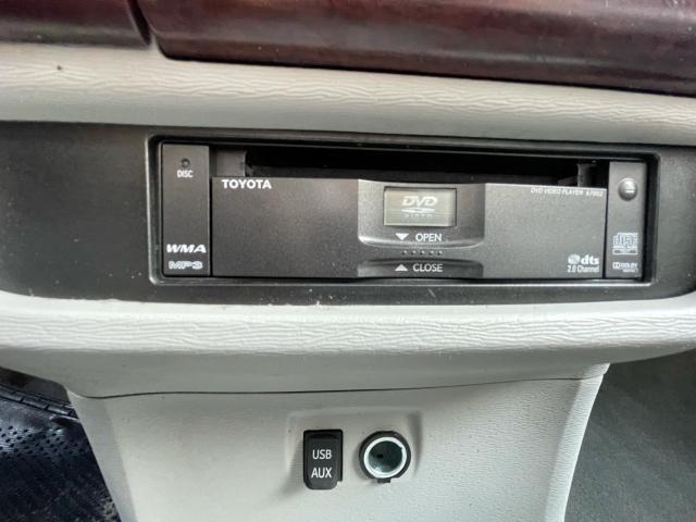 2011 Toyota Sienna Limited AWD Navigation/DVD/Panoramic Sunroof Photo14