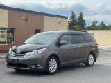 2011 Toyota Sienna Limited AWD Navigation/DVD/Panoramic Sunroof Photo17