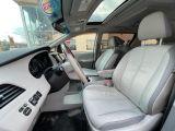 2011 Toyota Sienna Limited AWD Navigation/DVD/Panoramic Sunroof Photo24