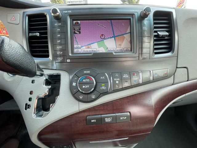 2011 Toyota Sienna Limited AWD Navigation/DVD/Panoramic Sunroof Photo13