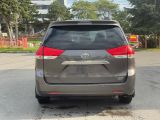 2011 Toyota Sienna Limited AWD Navigation/DVD/Panoramic Sunroof Photo21
