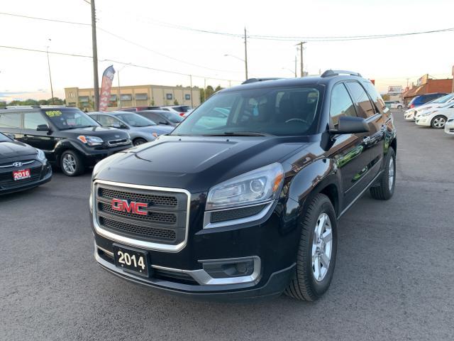 2014 GMC Acadia SLE1,AWD