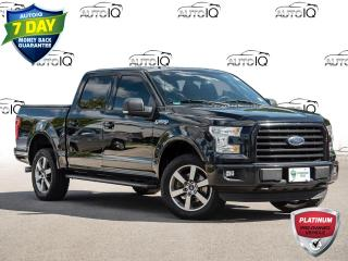 Used 2016 Ford F-150 XLT 302A   Navigation   Sport +++ for sale in Welland, ON