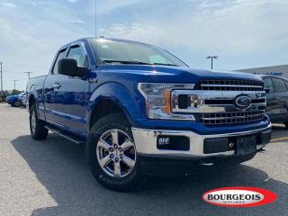 Used 2018 Ford F-150 XLT for sale in Midland, ON