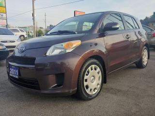 Used 2011 Scion xD *Great Condition/Drives Like New/Only 138000 kms* for sale in Hamilton, ON