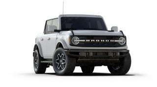 New 2021 Ford Bronco Outer Banks??? for sale in Brockville, ON
