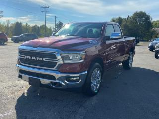 New 2021 RAM 1500 Big Horn for sale in Spragge, ON