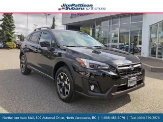 Used 2018 Subaru XV Crosstrek Sport for sale in North Vancouver, BC