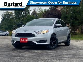 Used 2016 Ford Focus SE | BLUETOOTH | HEATED SEATS for sale in Waterloo, ON