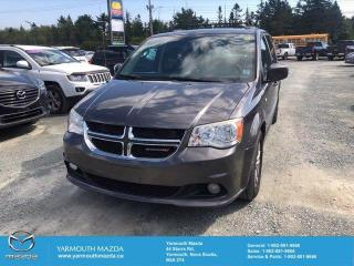 Used 2014 Dodge Grand Caravan SXT for sale in Yarmouth, NS