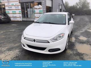 Used 2013 Dodge Dart SXT for sale in Yarmouth, NS
