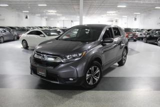 Used 2019 Honda CR-V EX I SUNROOF I REAR CAM I CARPLAY I LANEWATCH I PUSH START for sale in Mississauga, ON