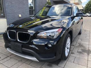 Used 2014 BMW X1 AWD 28i for sale in Nobleton, ON