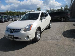 Used 2011 Nissan Rogue ACCIDENT FREE for sale in Newmarket, ON